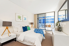 Sydney 完美一卧室公寓