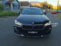 19 BMW x2 一手车 低公里 全保养悉尼最优价