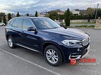 BMW 2014年 X5 20T 自动