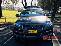 2007 Audi Q7 TDI Auto quattro MY08