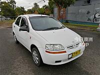 2003 韩国大宇小车自动挡省油好车跑11万公里只卖2950刀