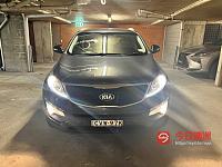 诚意出售2014 MY15 Kia Sportage SUV  四驱高配