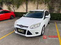 降价急售2012 Ford  Focus 18L 自动