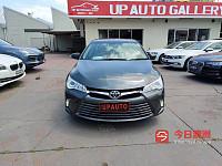 Toyota Camry 仅4万多公里 完美车况 牌费到22年2月中 最优价