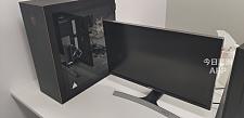 i9顶配台式机机显示器