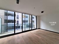 Prahran 两房带车位公寓整租