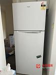 九成新冰箱300洗衣机280打包可小刀可以送货有需要的朋友请联系我