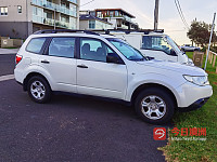Subaru 2008年 其他 25L 自动