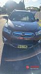 Holden 2011年 30 30L 自动