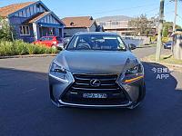 大降价 17 lexus nx200t  一手车 全保养 悉尼最优价