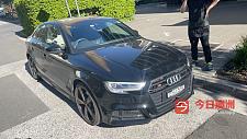 Audi 2020年 S3 20T AMT