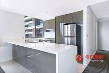 Zetland 高档公寓超舒适高层主卧和次卧出租 近unsw近city近一切