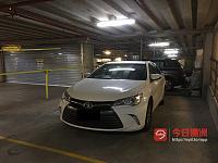 Toyota 2016年 Camry 25L 自动