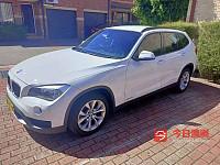 BMW 2012年 Model X 18L 自动