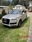 Audi Q7   出售