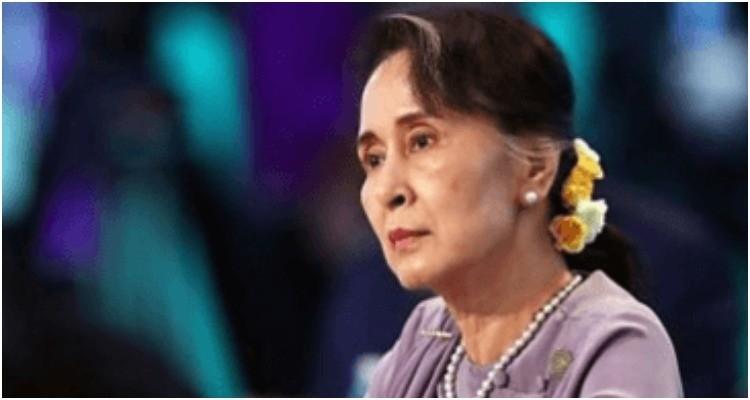 缅甸军事政变