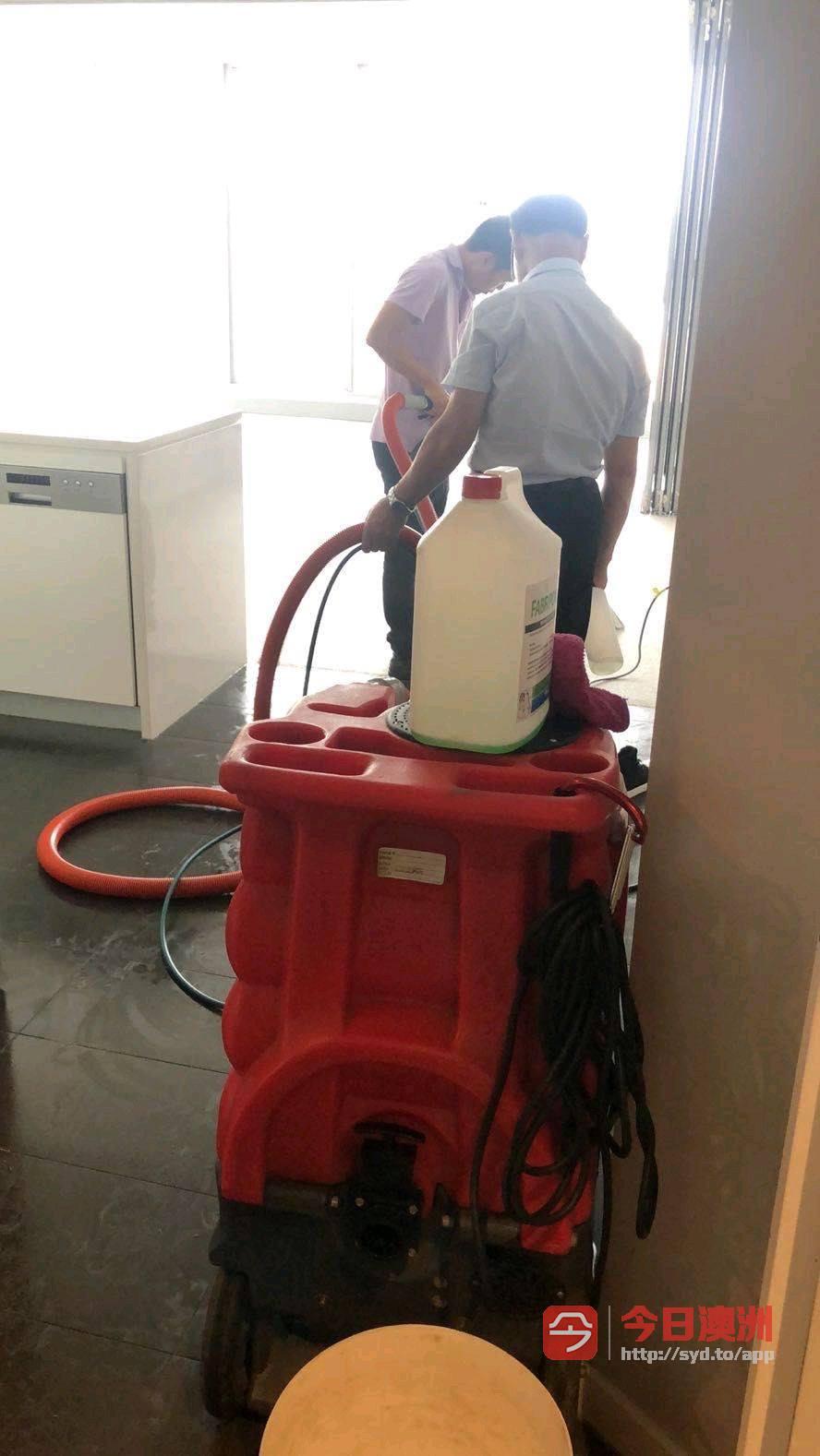 修复水管水龙头漏水疏通厨房洗脸盆浴室下水道专业退租退房清洁服务強