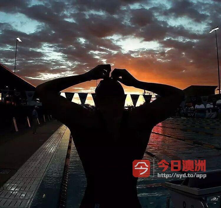 游泳培训学游泳