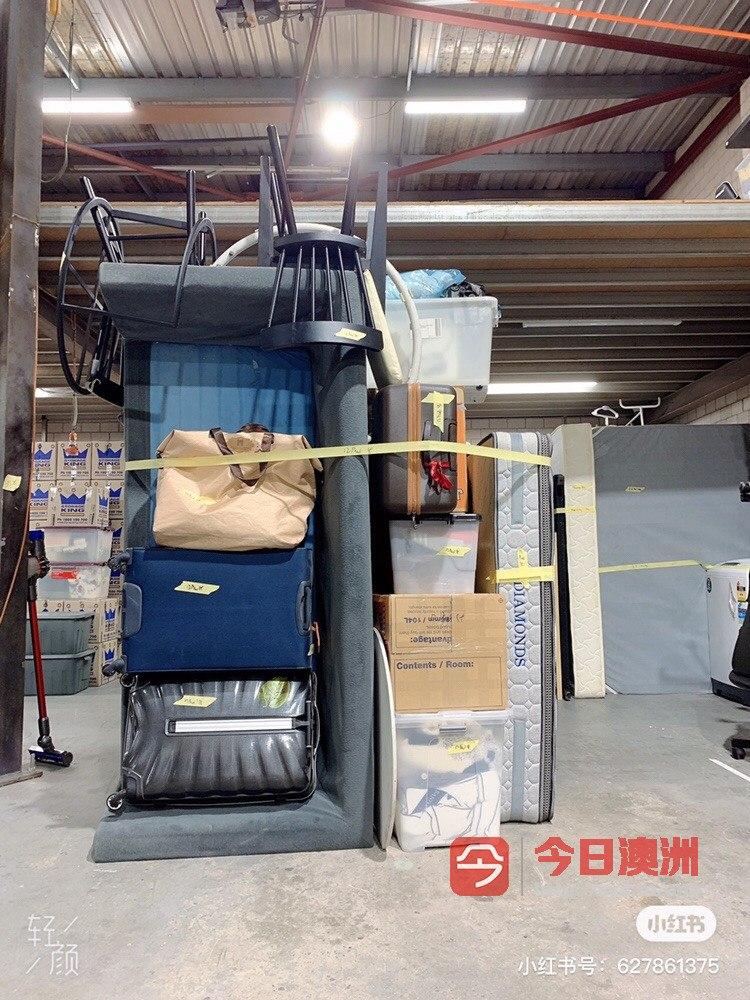 蚂蚁物流 搬家 寄存 邮寄 清洁 二手家具WeChat KRL119