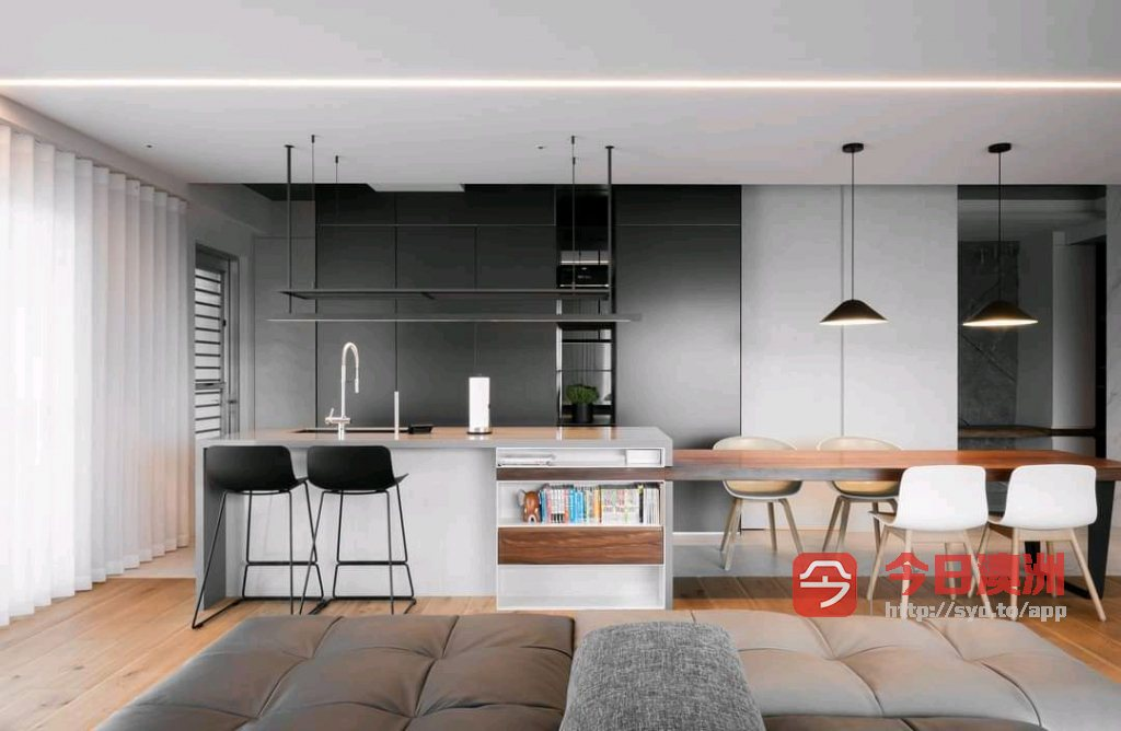 SPAX 四合建築師事務所及四合營造公司