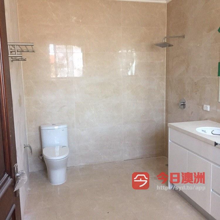 厨房卫浴翻新及安装