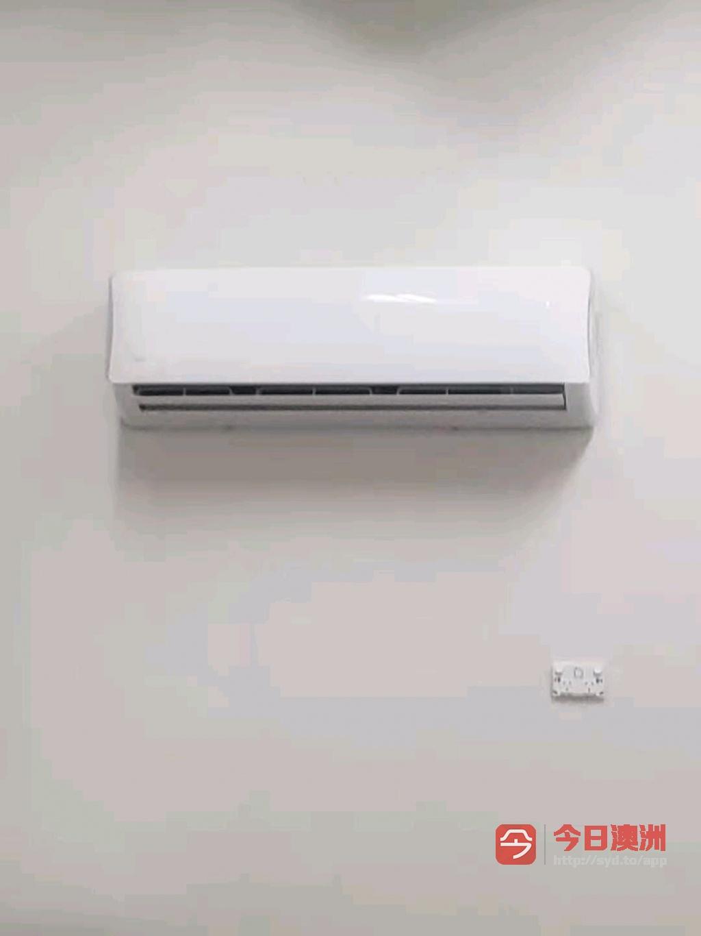 空调专业安装清洗