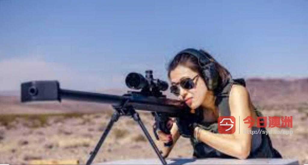 澳洲新洲悉尼持枪证持枪牌培训