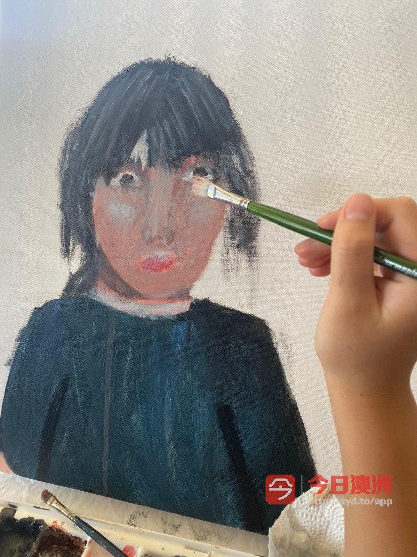 Toorak Park 绘画创意课