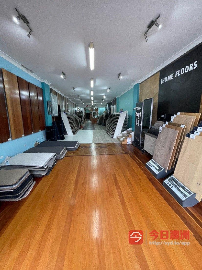 爱家地板悉尼最值得信赖的地板公司
