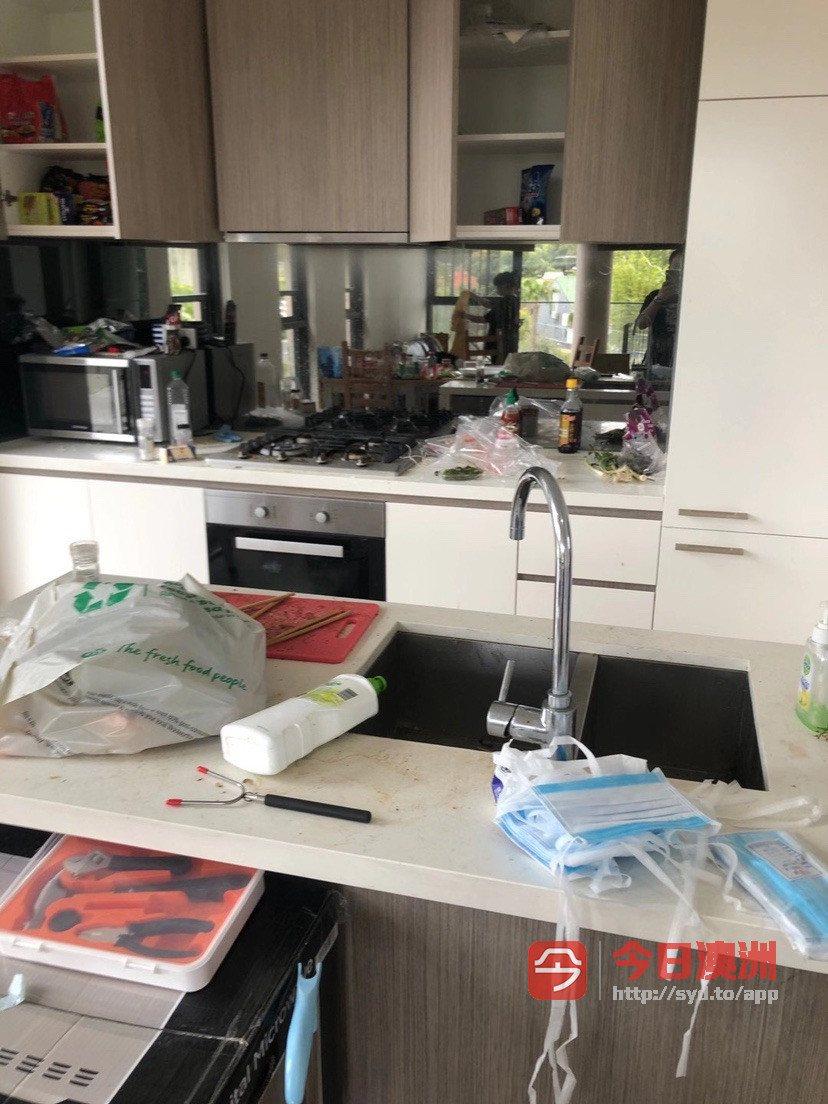 家具处理垃圾处理专业退房清洁