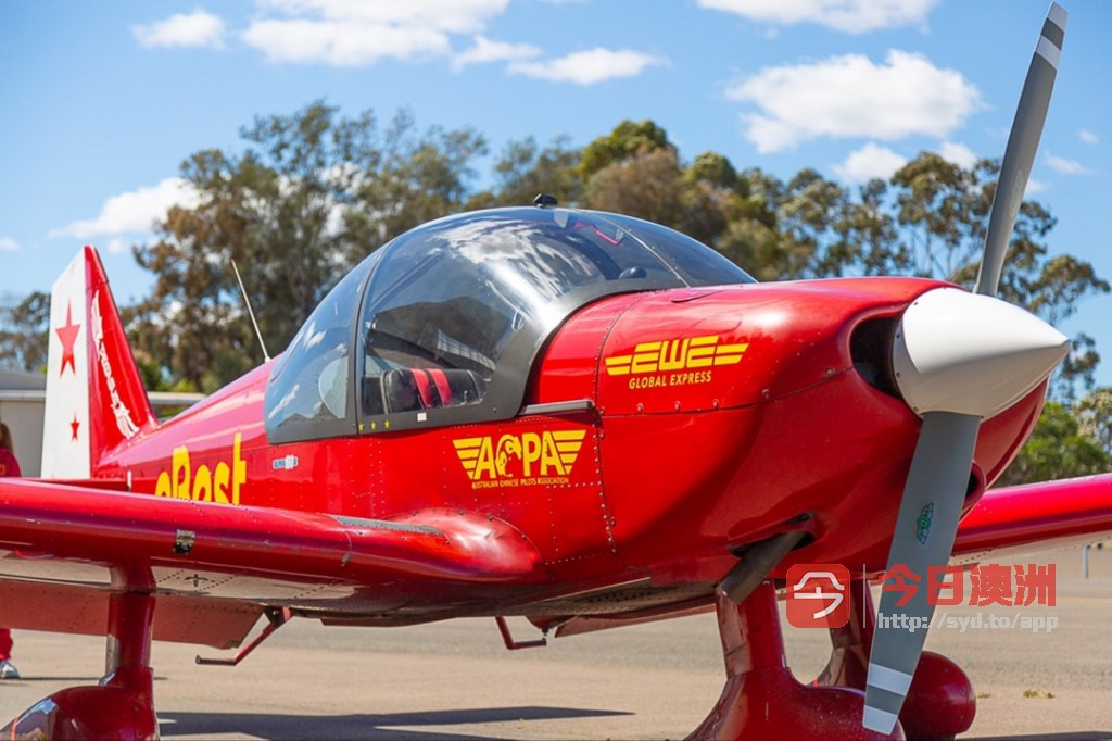 号外号外 全悉尼大规模招募飞行体验官啦