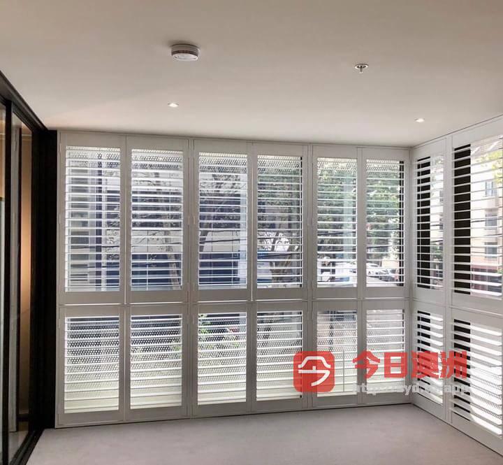 EKKO 悉尼窗簾  紗窗  戶外遮陽蓬  香港師傅