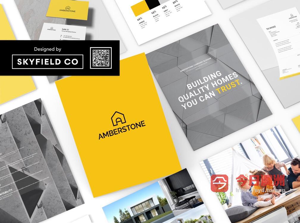 品牌策划设计  数字营销策略  FacebookInstagram 账户和广告管理Skyfield Co 十五年专家级品牌服务经验为中小企业打造高端品牌