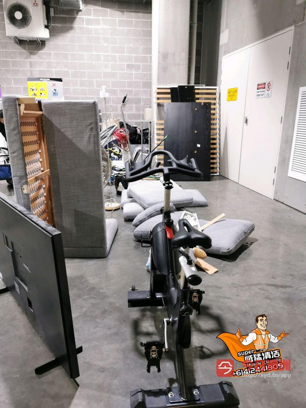 威猛清洁 搬家搬运家具拆装退组清洁一条龙为您服务