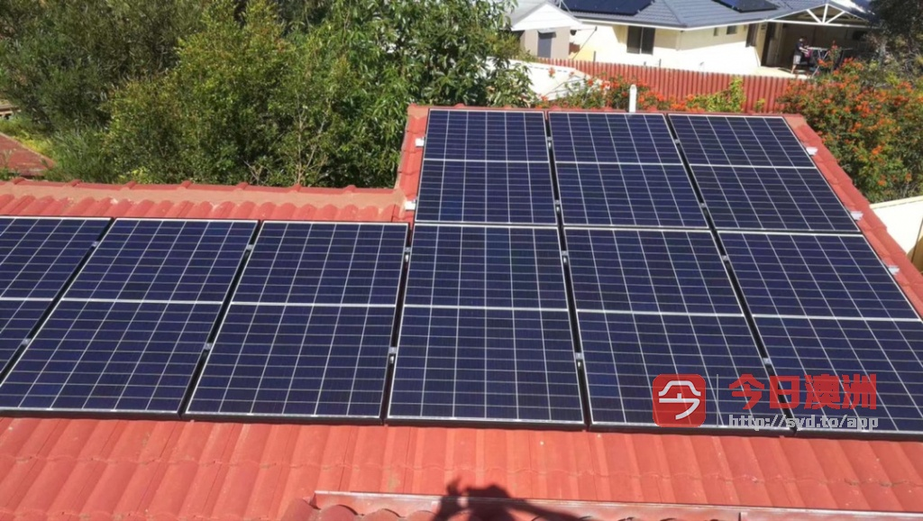 政府补助安装太阳能