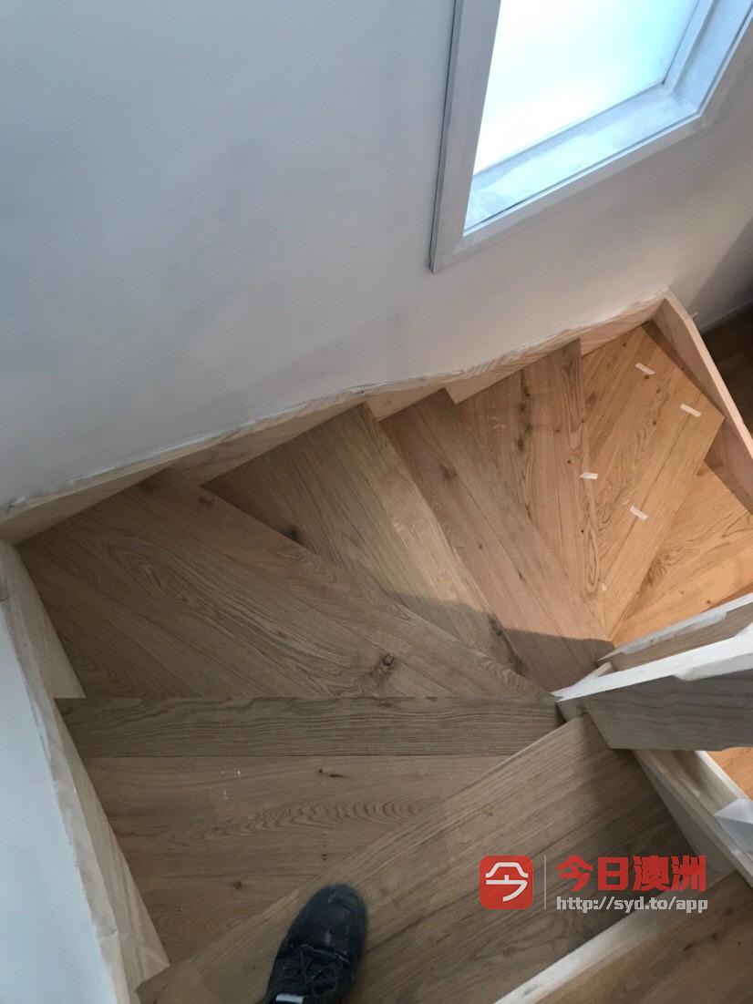 专业地板安装