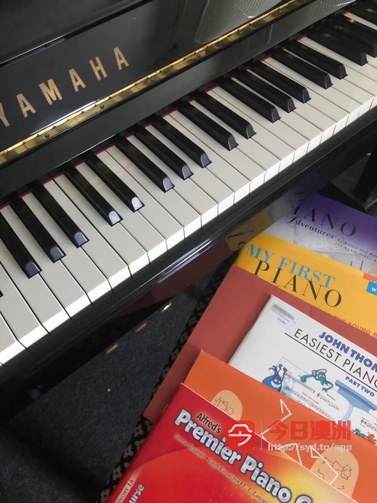 30钢琴陪练网课教学
