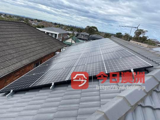 太阳能并网和电池储能发电系统设计安装