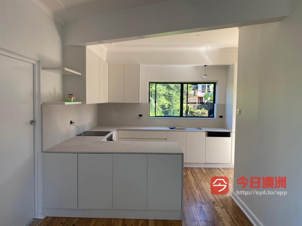 厨房橱柜和大理石台面设计你的家我的设计