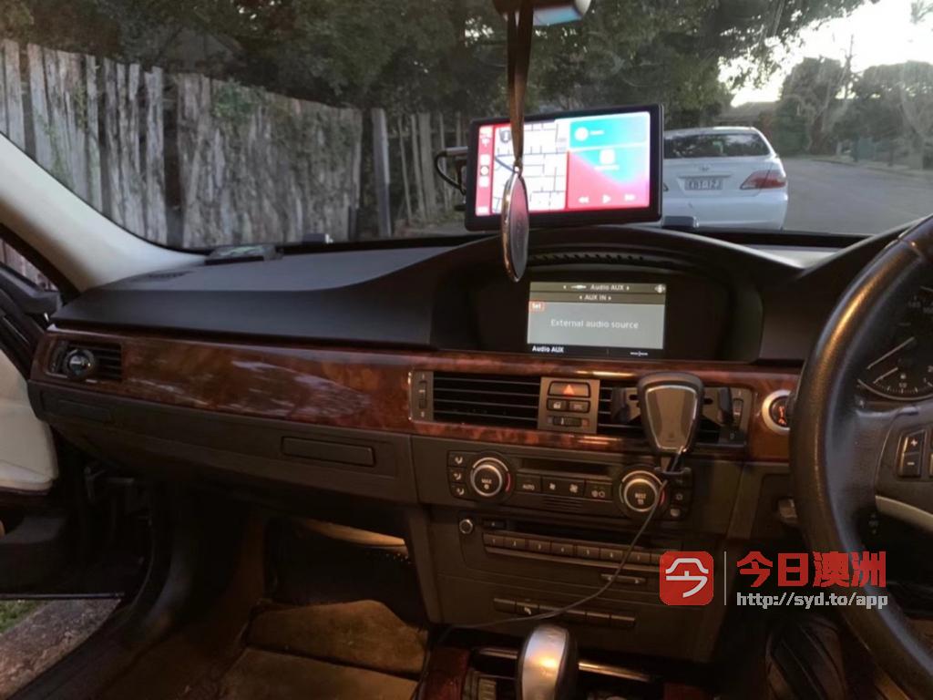 倒车影像行车记录仪carplay供应加安装