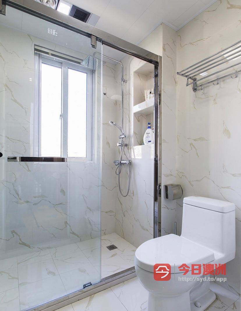 专业卫生间洗衣房翻新改造免费上门报价