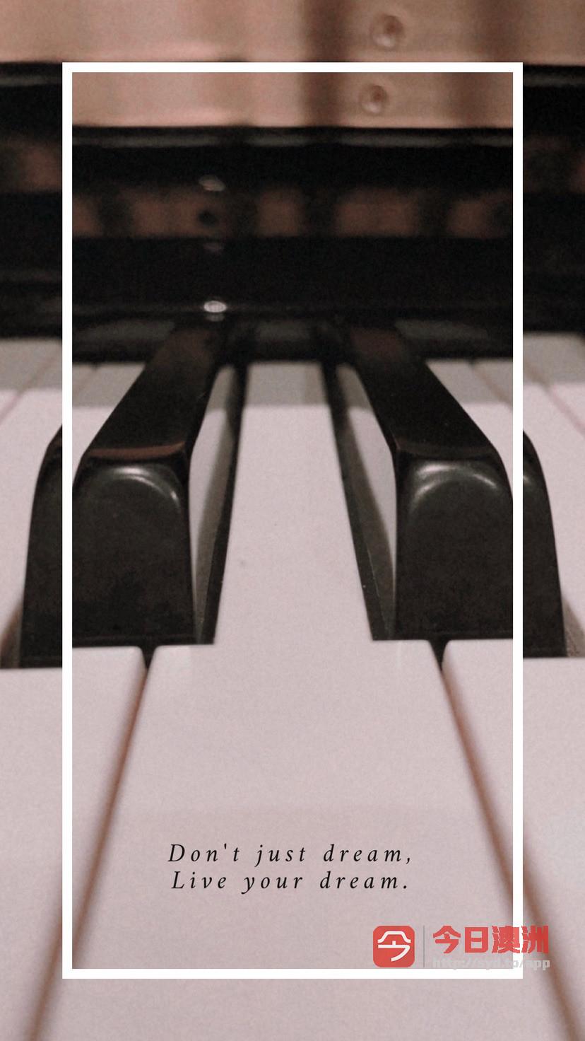 墨尔本city钢琴私教陪练
