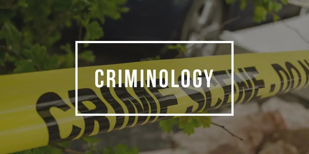 解读美国留学大冷门专业:犯罪学专业毕业以后能做什么工作?